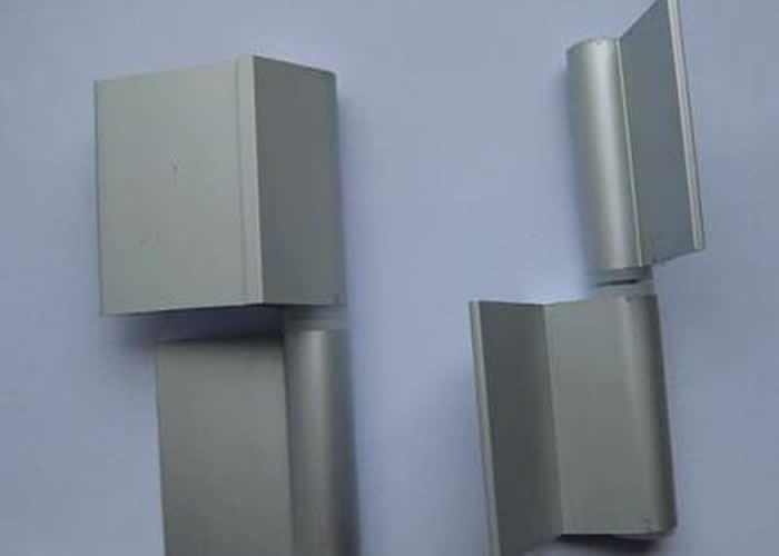 配套鋁型材